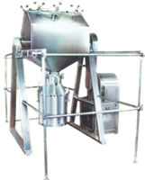 Octagonal Blender with Cylindrical Container